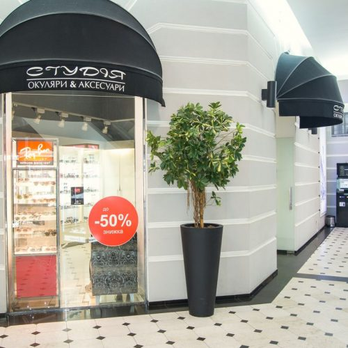 Studio of Sunglasses and Accessories